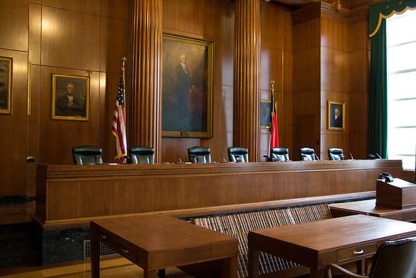 NC Mock Trial